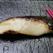 銀だら西京漬、銀だら粕漬、漬け魚の美味しい季節です!