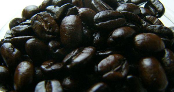 シティーブレンド(フルシティーロースト) 200g 珈琲豆(焙煎) - 画像3