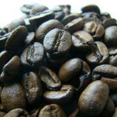 ブラジルサントスブルボン 200g 珈琲豆(焙煎)