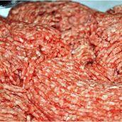 【挽肉】牛7:豚3 ひき肉 1kg (eco包装)