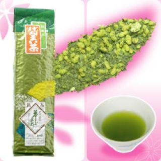 【三久】抹茶入り玄米茶 200g