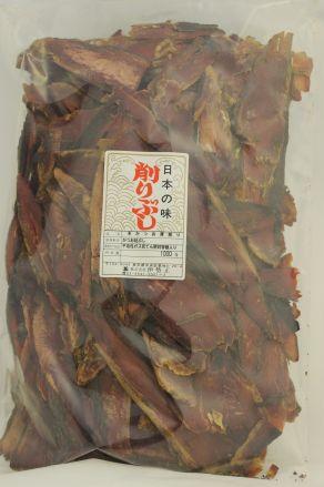 [厚削り]鰹節厚削 鹿児島産 1kg - 画像2