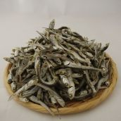 [いりこ]カタクチイワシ煮干し 中 250g 千葉県産 (約11cm / 約3g)