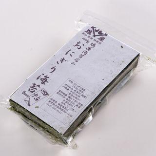 おにぎり海苔 4帖入(80枚)  - 画像4