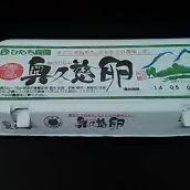 奥久慈卵 12パック(120個)