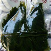 桜の葉塩漬け(100枚)