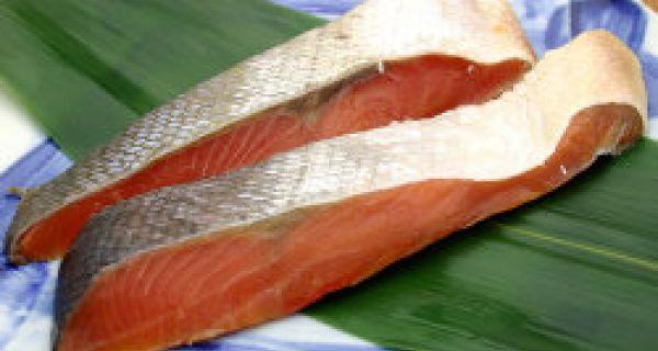 大辛塩鮭  - 画像2