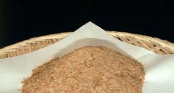 粉削り かつお粉(鰹節)粉末 250g 荒本節の粉末 ※商品コード33 - 画像1