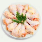 [鶏肉] 手羽もと 500g チルド対応 築地鳥藤