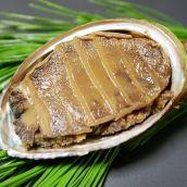 岩手県産 味付けあわび 130g おせち料理にもオススメ! 国産 あわび煮貝 鮑煮貝