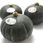 【新潟県・他】かぼちゃ「坊ちゃん南瓜」