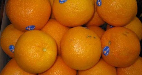 【南アフリカ産・他】バレンシアオレンジ