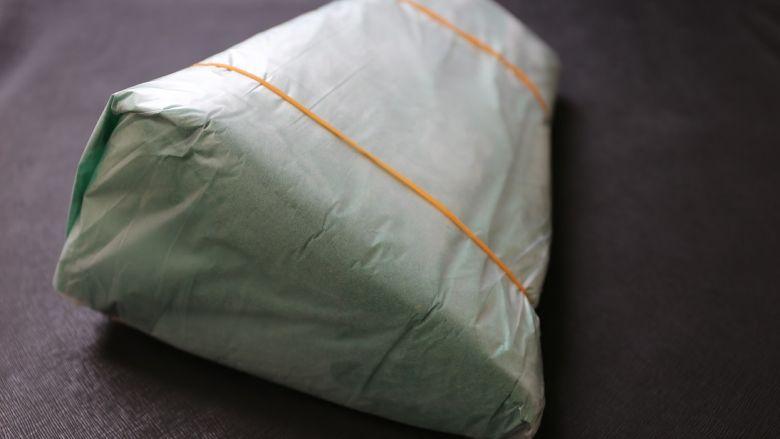 【生鮪】生メバチマグロ ブロック(上) 量り売り 1kg単位 - 画像2