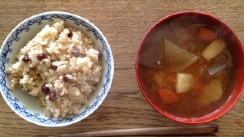 平成29年産 北海道産特選小豆 1kg - 画像2
