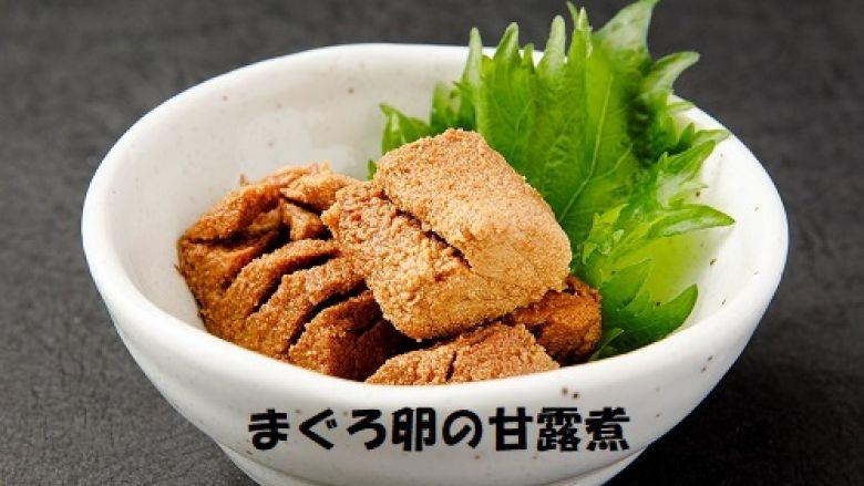 【ギフト好適品】築地ホクエイ 希缶(マレカン) 6個ギフトセット  - 画像3