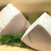 メカジキ ブロック 約1kg マグロ専門店の冷凍カジキマグロ