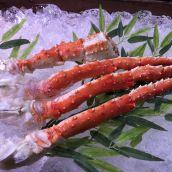 ボイルタラバガニ(タラバ蟹) 5L 1キロ