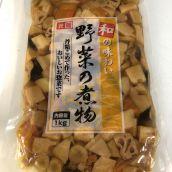 【業務用】野菜の煮物 1キロ入り ※お惣菜