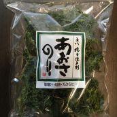 あおさのり 大袋100g (マルキ 築地三京の乾物)