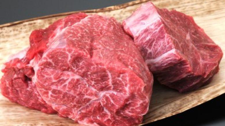 【和牛】すね肉煮込用 500g (eco包装) - 画像1