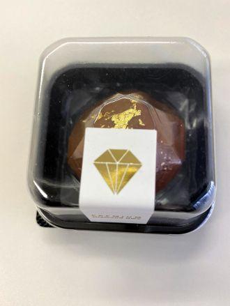 プレミアムダイアモンド梅 3粒 箱入り 紀州南高梅 - 画像2