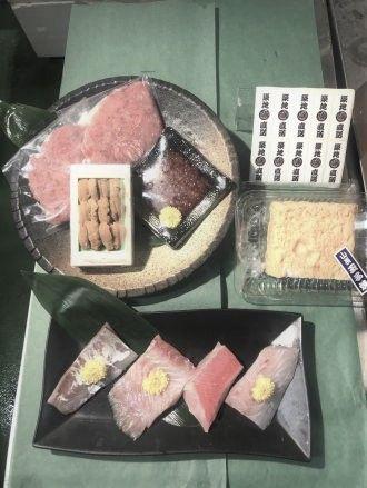 寿司種セット