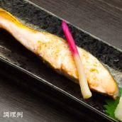 北海道産 中塩時鮭 5切入セット