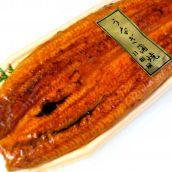 【特大!お手頃価格!】うなぎ蒲焼(長焼)250g