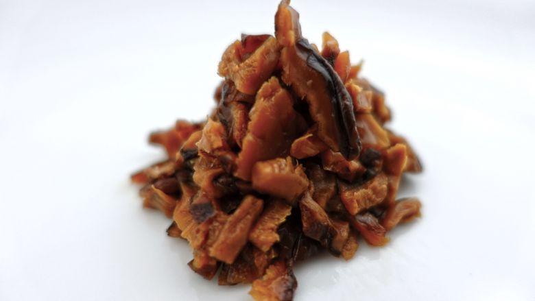 椎茸の甘煮 150g - 画像1