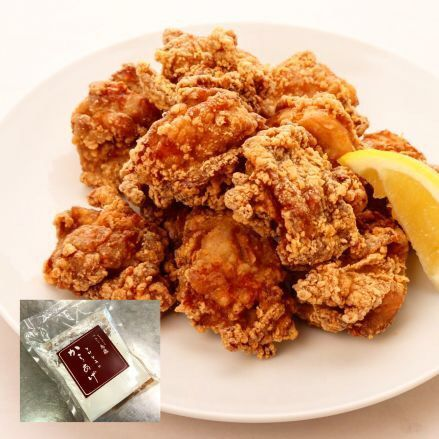 【鍋用具材】鍋用 唐揚げ用 鶏もも肉ぶつ切り 300g 銘柄鶏 - 画像2