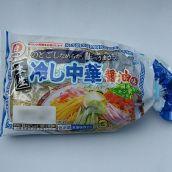 シマダヤ【本生】冷し中華 醤油味 3食入