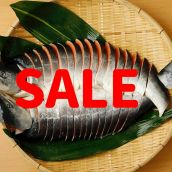 SALE限定2尾!大きな時鮭【天然・北海道産】稀少品4.5kg